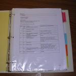 """""""Assignment schedule"""" from Flickr user intenteffect https://www.flickr.com/photos/intenteffect."""
