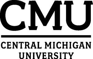 CMU Logo Black